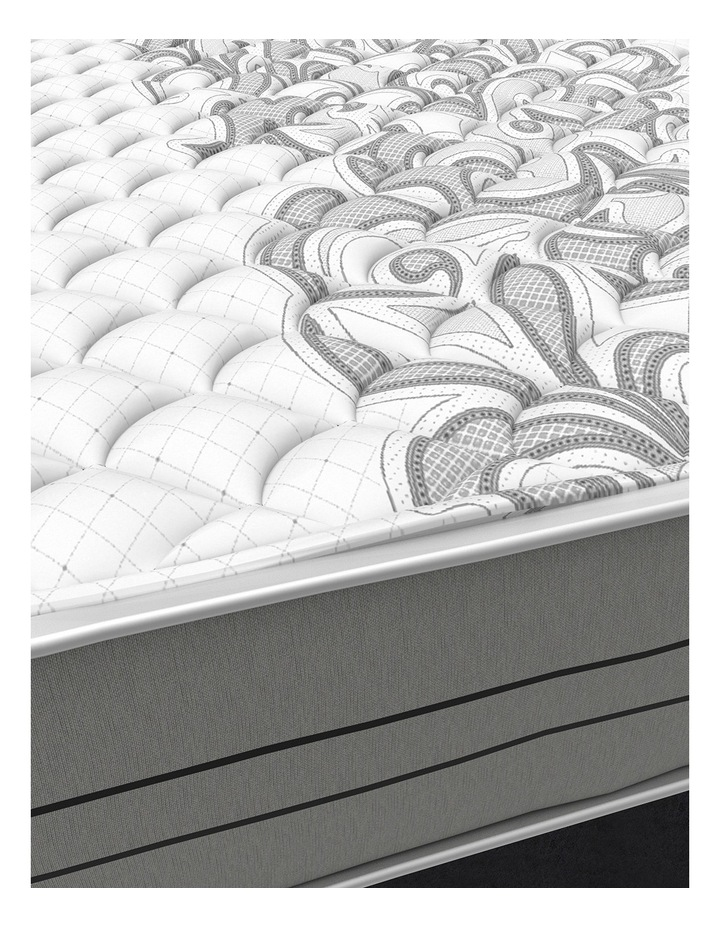 Mattress - Toscana Cushion Firm - Lifestyle Pocket Collection image 3