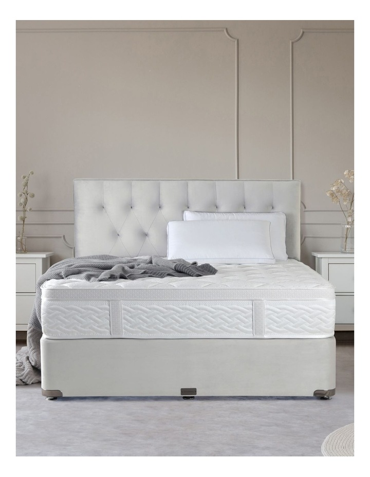 Cocoon Platinum Goulburn Medium 5 Mattress image 1