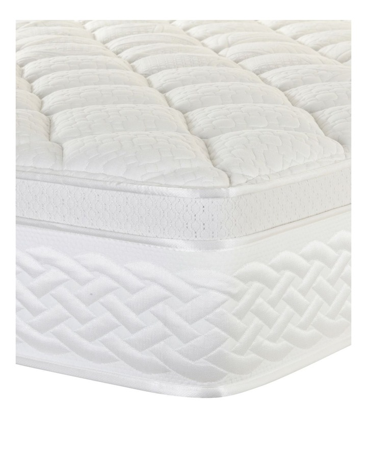 Cocoon Platinum Goulburn Medium 5 Mattress image 6