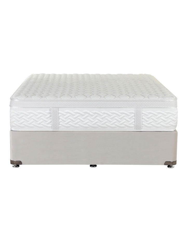 Cocoon Platinum Uluru Firm 3 Mattress image 3