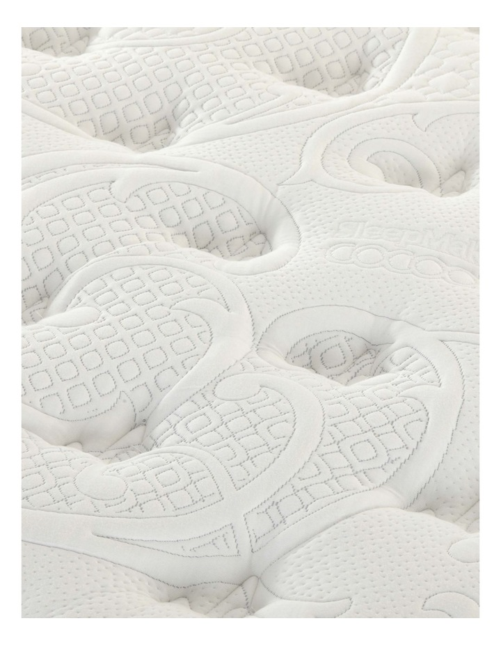 Cocoon Silver Belford Plush 7 Mattress image 7