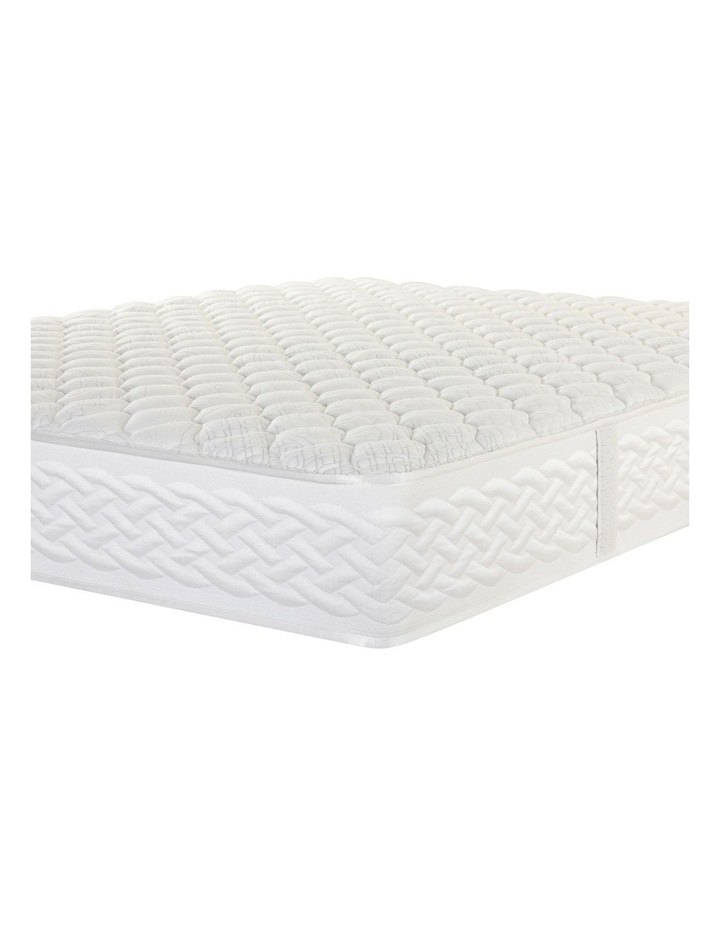Cocoon Silver Undara Firm 3 Mattress image 6