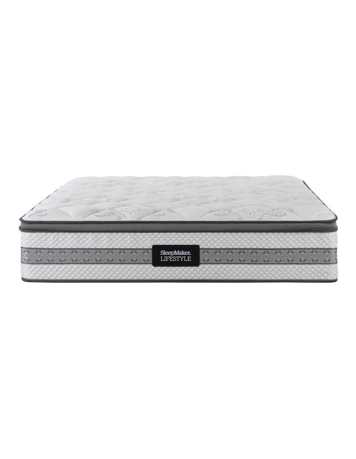 Lifestyle Modena Medium 5 Mattress image 3