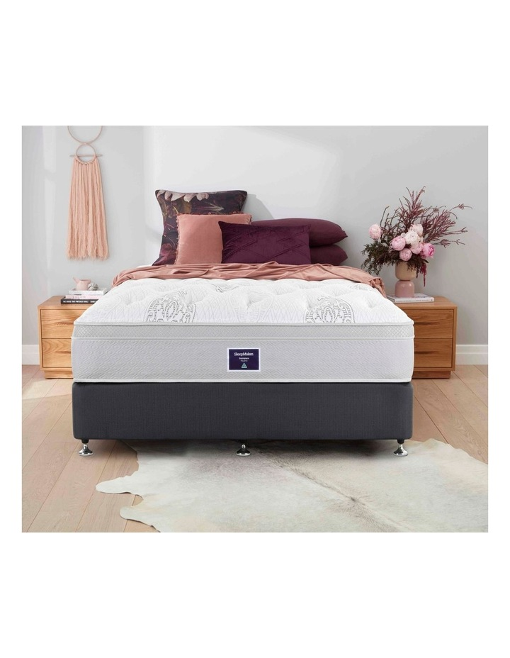 Grampians Mattress in Plush image 1