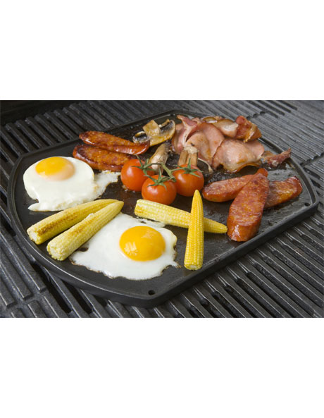 981445 Baby Q Breakfast Plate for Q100/Q1000 Series image 2