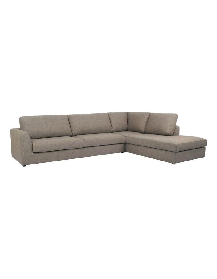 Vue Ascot 5 Seater Modular Sofa Myer
