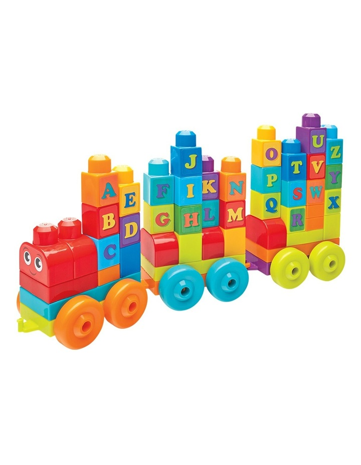 Abc Learning Train image 2