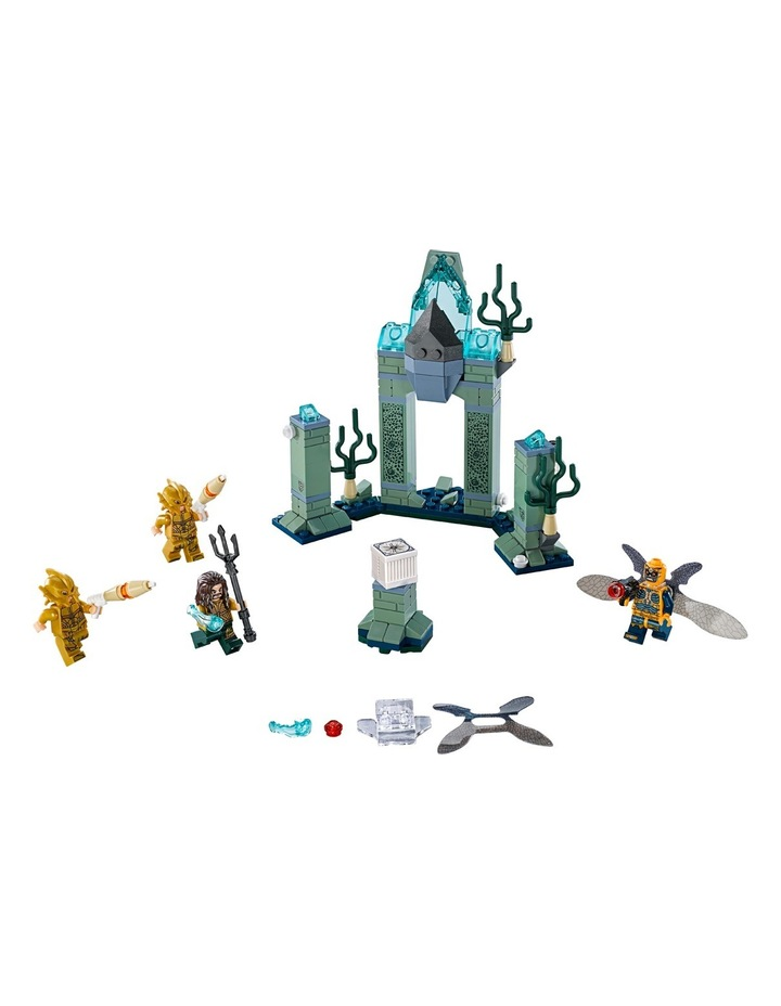 Super Heroes Battle of Atlantis 76085 image 2