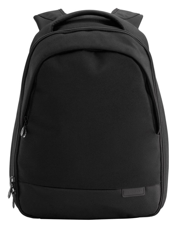 Mantra Backpack:Black 1.5kg image 1