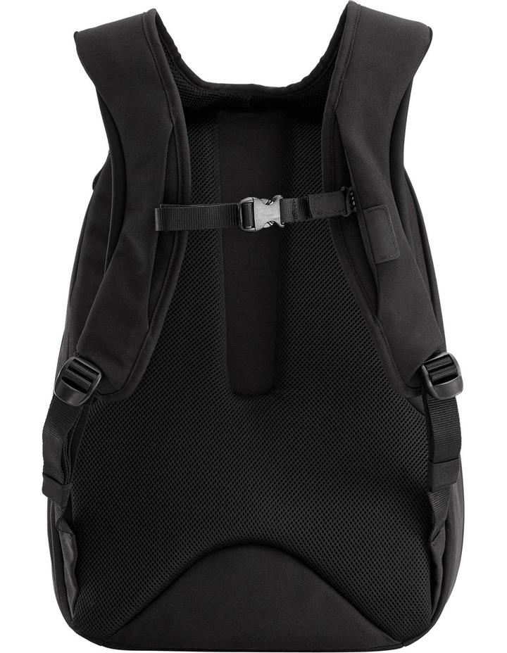 Mantra Backpack:Black 1.5kg image 2