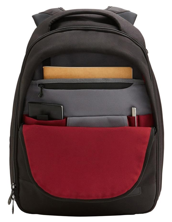 Mantra Backpack:Black 1.5kg image 3
