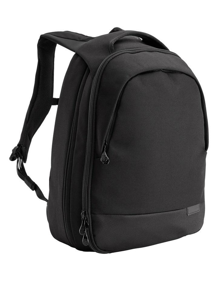 Mantra Backpack:Black 1.5kg image 4