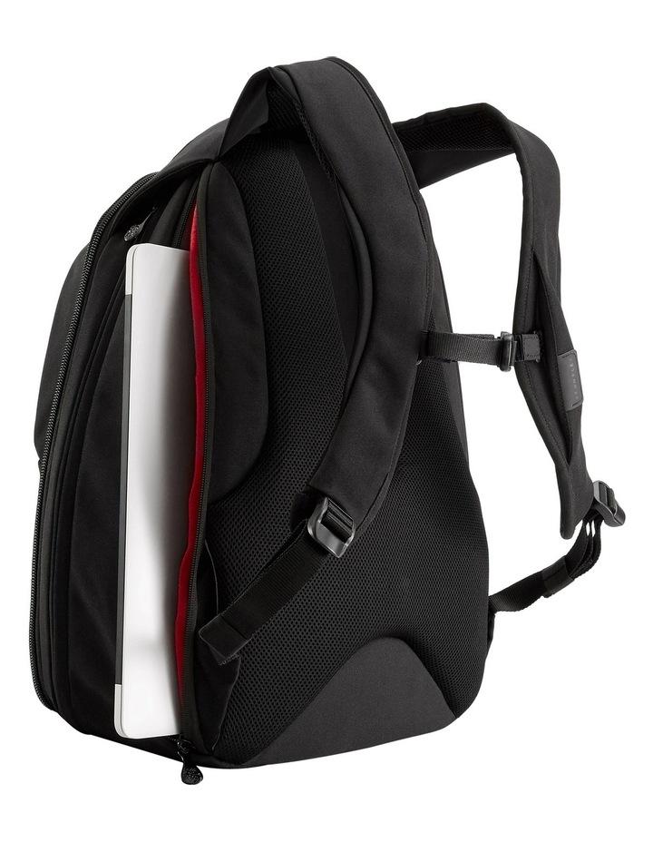 Mantra Backpack:Black 1.5kg image 5