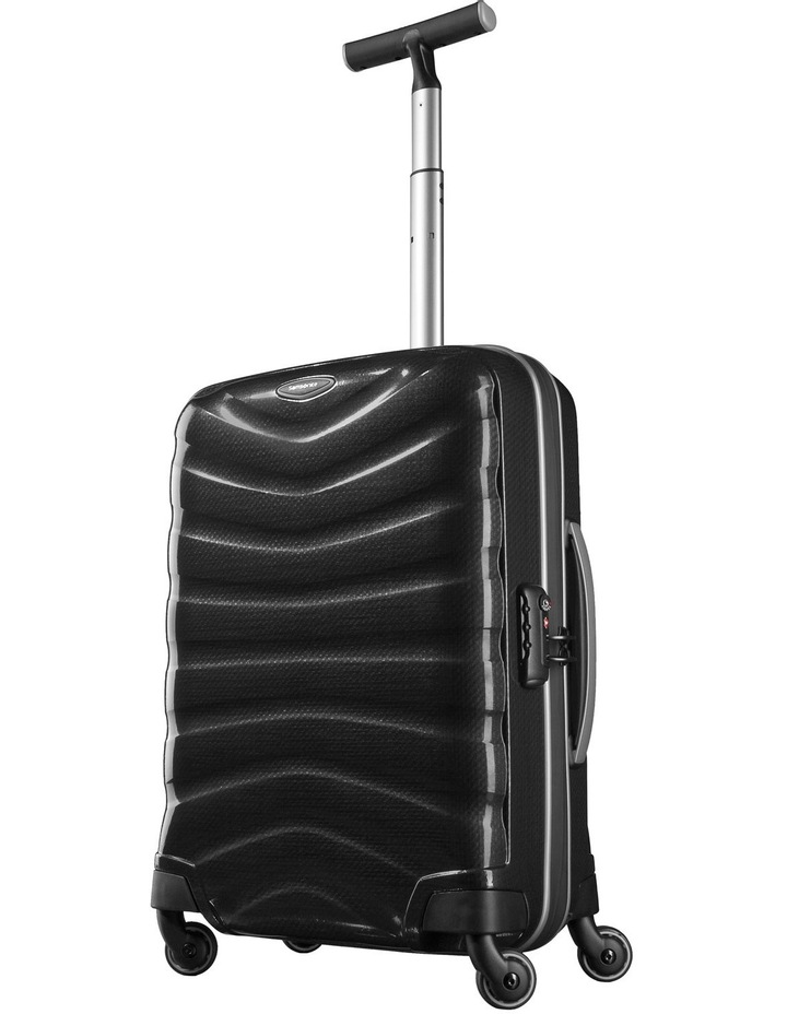 Firelite Small 55cm Spinner Suitcase - Charcoal image 1