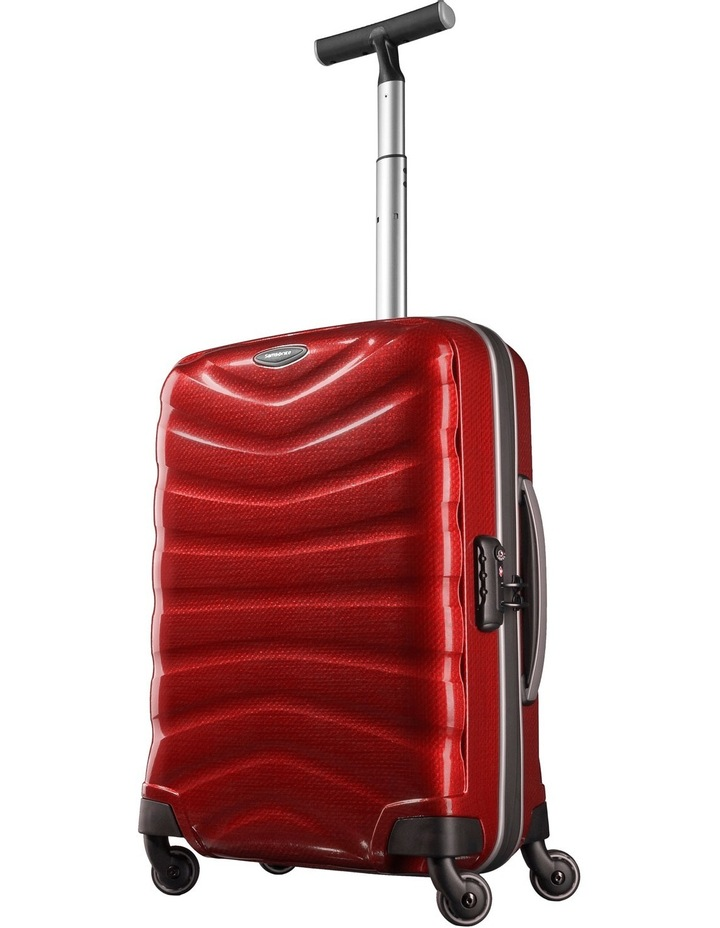 Firelite Spinner Suitcase Chili Red Small 55cm image 1