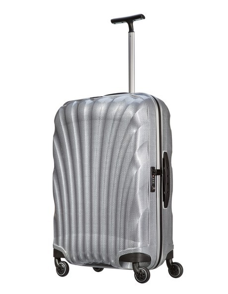 Cosmolite FL Spinnercase Medium 75cm Silver image 1