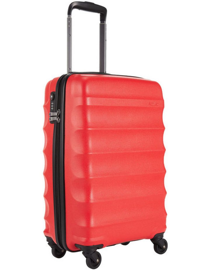 Juno Spinnercase Cabin 56cm Red image 1