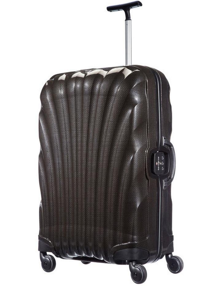 Lite-Locked Hardside Spinner Case Large 75cm Black 3.6kg image 1