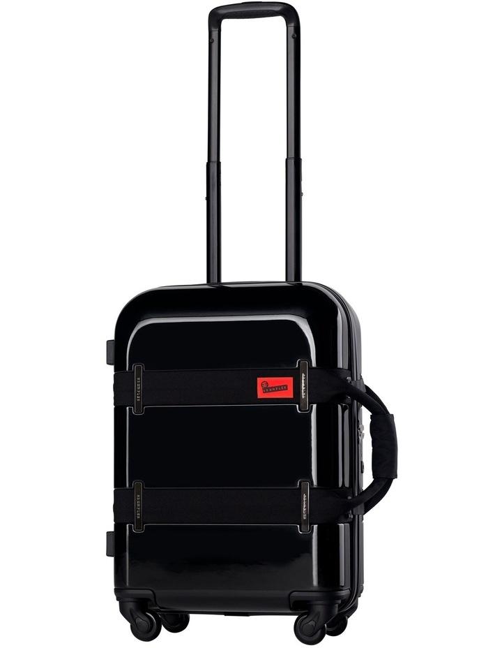 a9fe8cd0602c Vis--Vis B Cabin Bag 55cm Black 3.3kg image 1