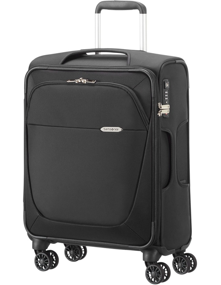 B-Lite 3 soft side spinnercase small 55cm Black 2.2kg image 1