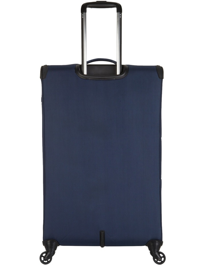 Translite Softside Spinner Case Large 81cm Blue 3.3kg image 3