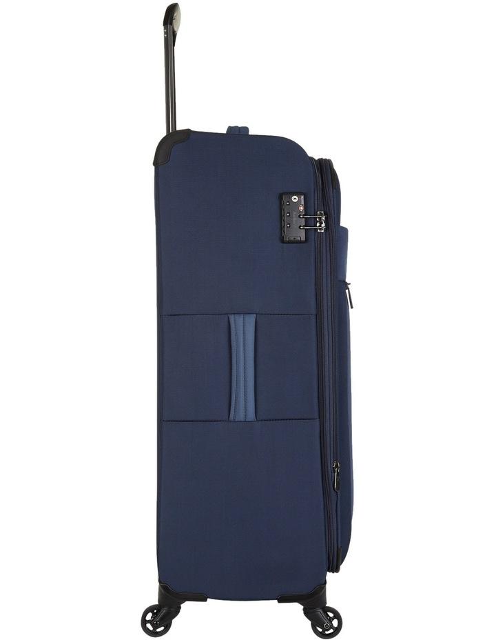 Translite Softside Spinner Case Large 81cm Blue 3.3kg image 4