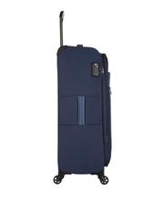 Antler - Translite Softside Spinner Case Medium 68cm Blue 2.8kg