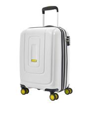 American Tourister - Lightrax Hardside Spinner Case Small 55cm White 2.7kg