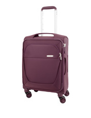 Samsonite - Blite 3 Softside Spinner Case Small 55cm Violet: 2.2kg