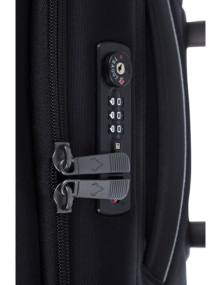 Oxygen Softside  Spinner Case Small Black:56cm  1.8kg 4081124026 image 5