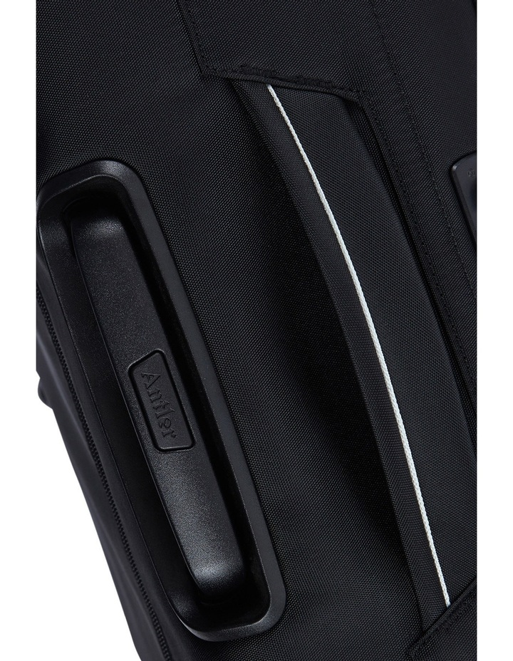 Oxygen Softside  Spinner Case Small Black:56cm  1.8kg 4081124026 image 6