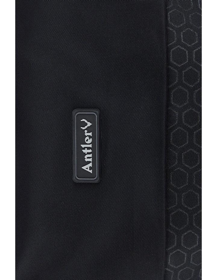 Oxygen Softside  Spinner Case Small Black:56cm  1.8kg 4081124026 image 7