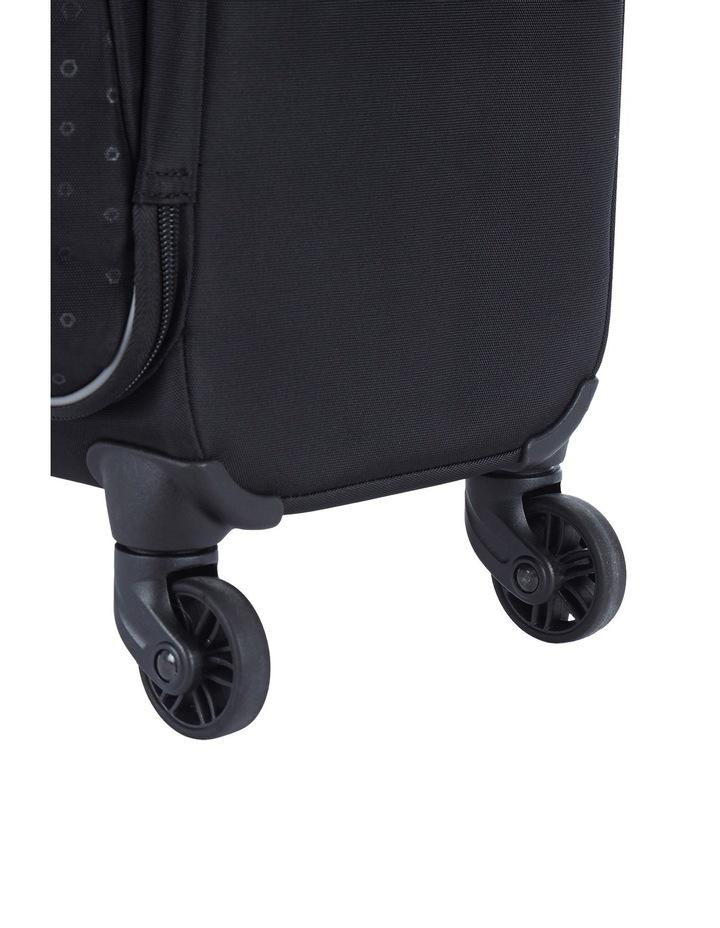 Oxygen Softside  Spinner Case Small Black:56cm  1.8kg 4081124026 image 8