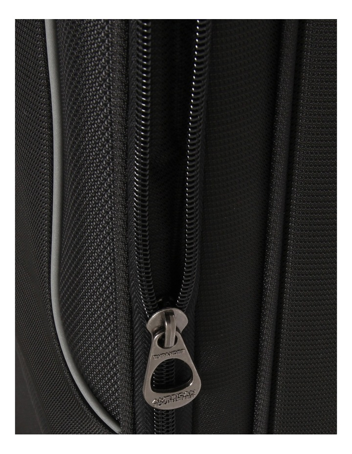 Dee-Lite Deluxe Soft Spinner Case Small:Black:55cm image 4