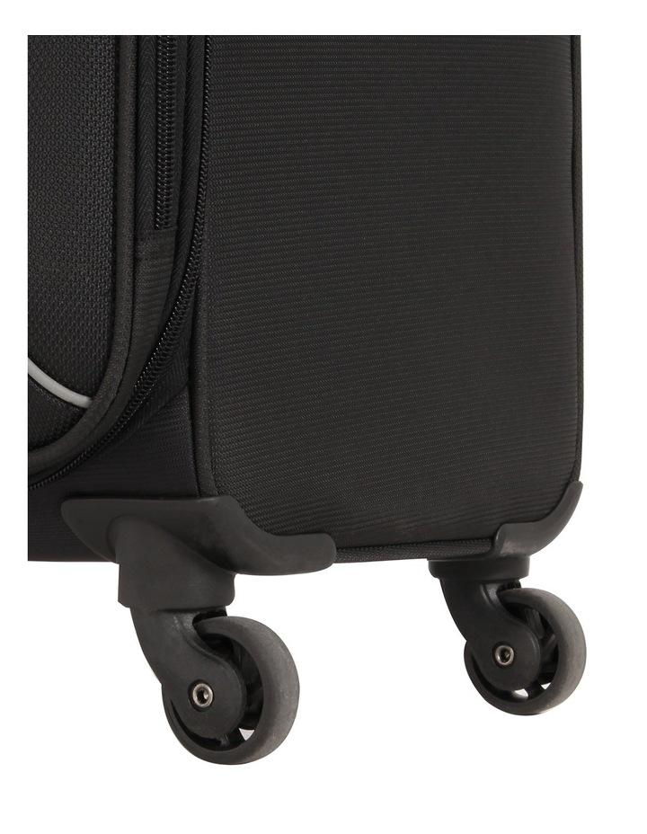 Dee-Lite Deluxe Soft Spinner Case Medium:Black:71cm image 3