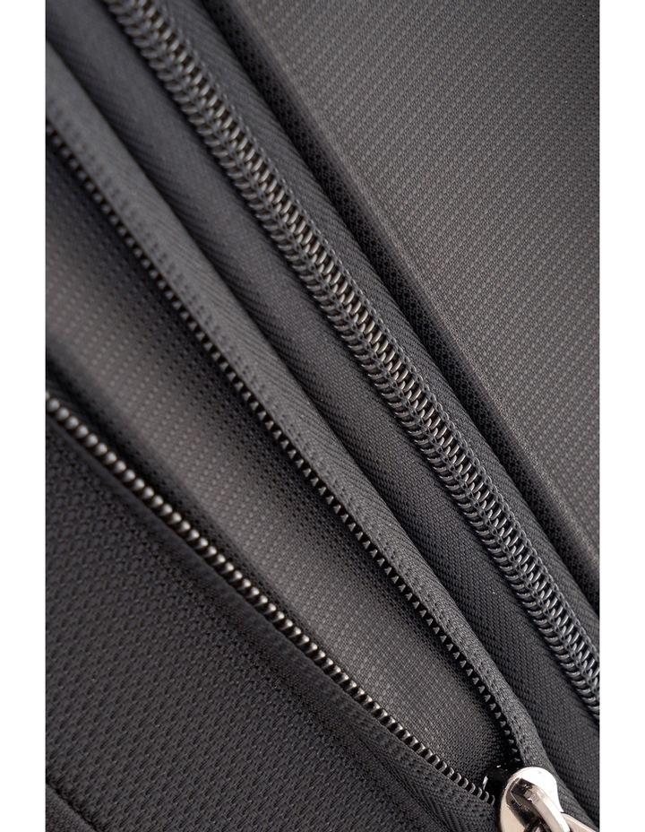 Dee-Lite Deluxe Soft Spinner Case Medium:Black:71cm image 5
