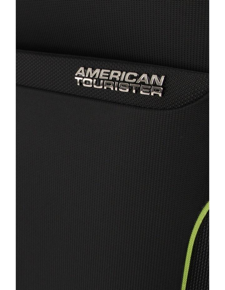 Dee-Lite Deluxe Soft Spinner Case Medium:Black:71cm image 7