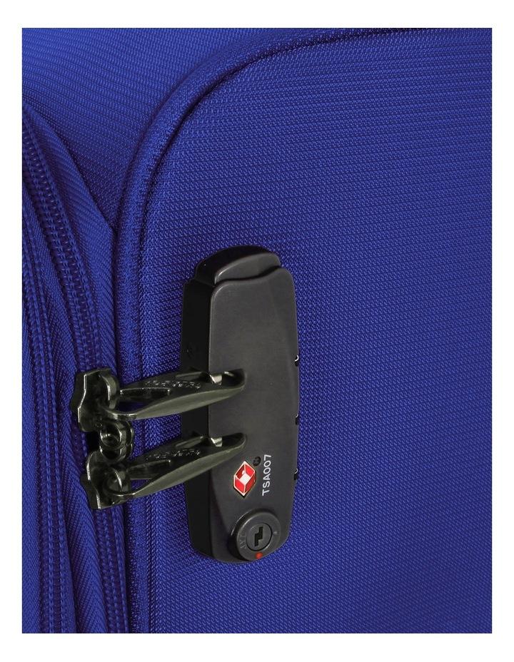 A.Tourister Dee-Lite DLX Soft Spin Small : Blue:71cm image 4