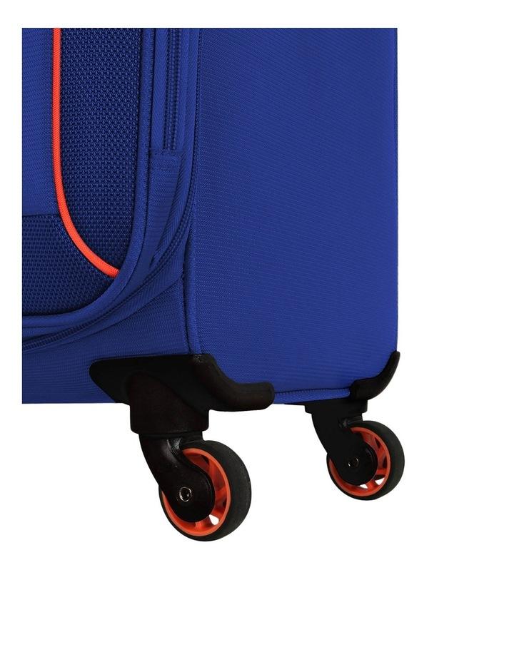 A.Tourister Dee-Lite DLX Soft Spin Small : Blue:71cm image 5