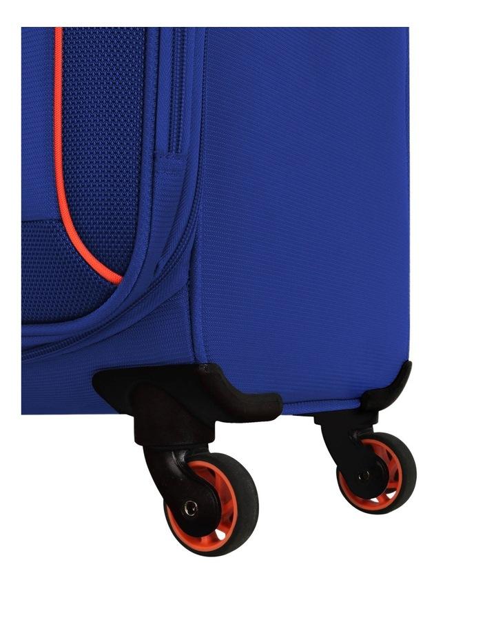 Dee-Lite Deluxe Soft Spinner Case Large:Blue:82cm image 5