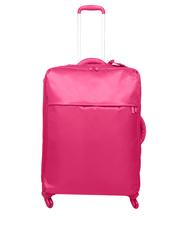 Lipault - Originale Plume Spinner 72/26 FL 2.0- Tahiti pink