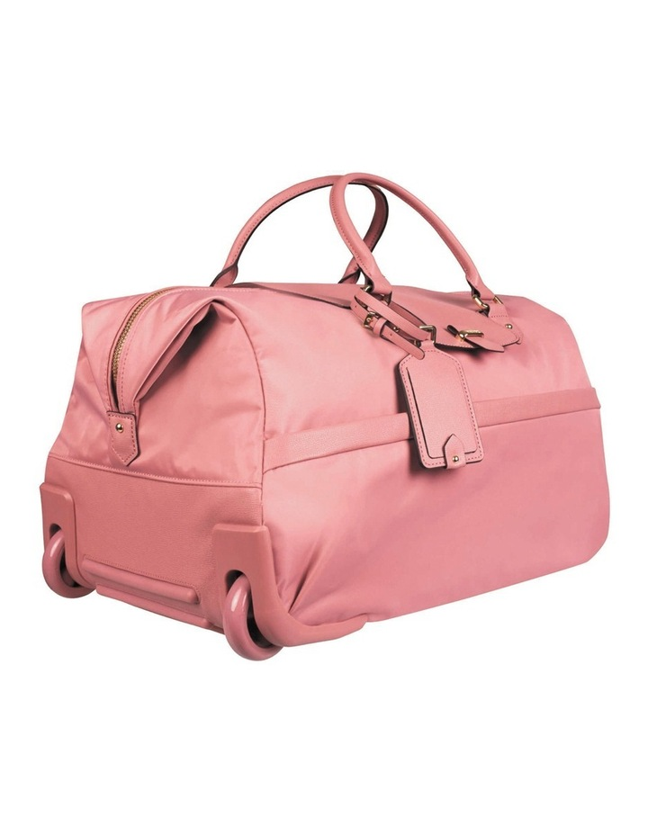 Plume Avenue Duffle Bag/Wh image 3