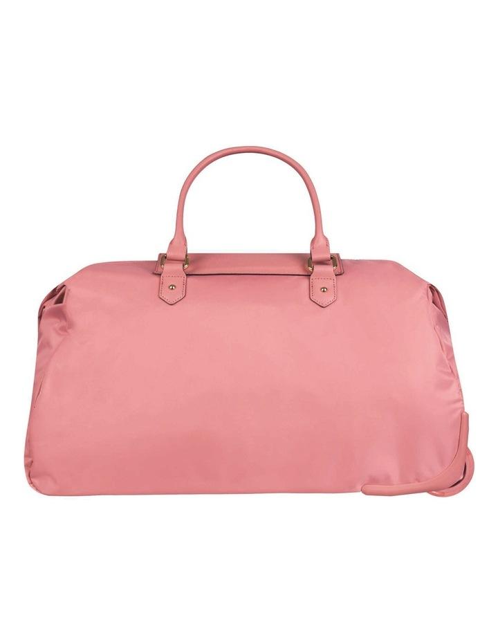 Plume Avenue Duffle Bag/Wh image 4
