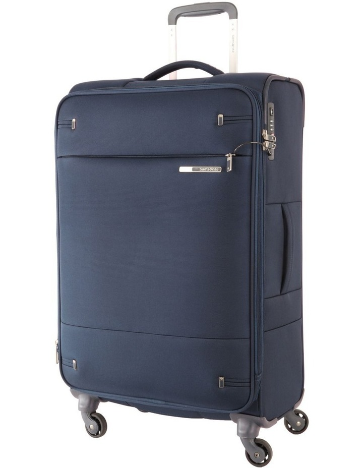 Base Boost 2 Spinner 71cm Suitcase in Navy image 1