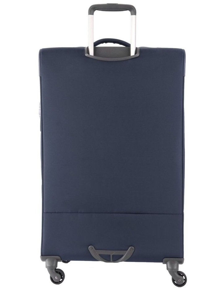 Base Boost 2 Spinner 71cm Suitcase in Navy image 2
