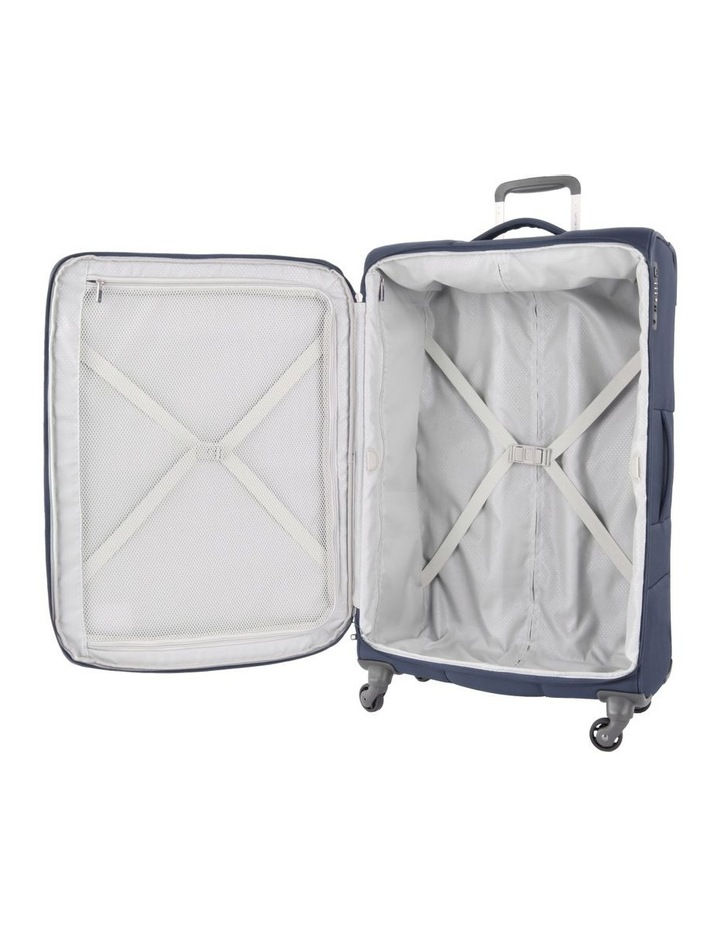Base Boost 2 Spinner 71cm Suitcase in Navy image 4