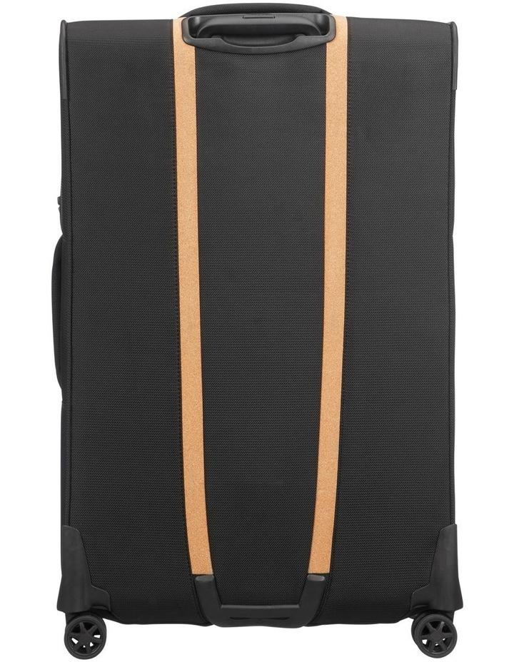 Spark Eco Large 79cm Spinner Suitcase - Black image 4