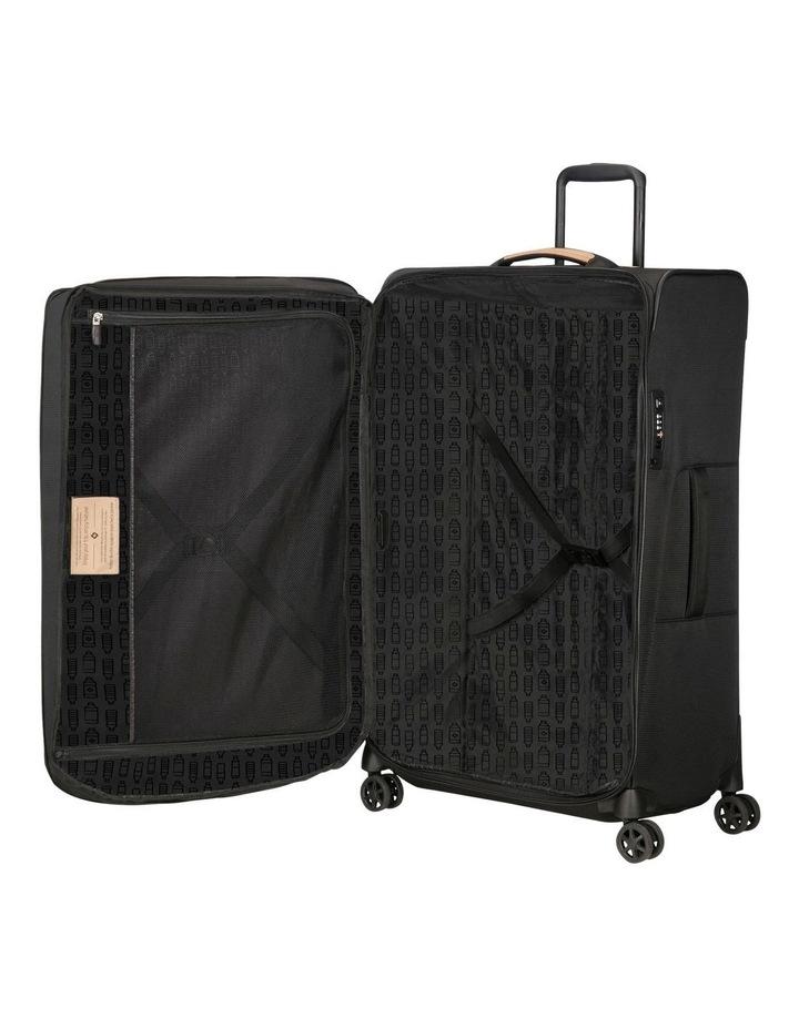 Spark Eco Large 79cm Spinner Suitcase - Black image 5
