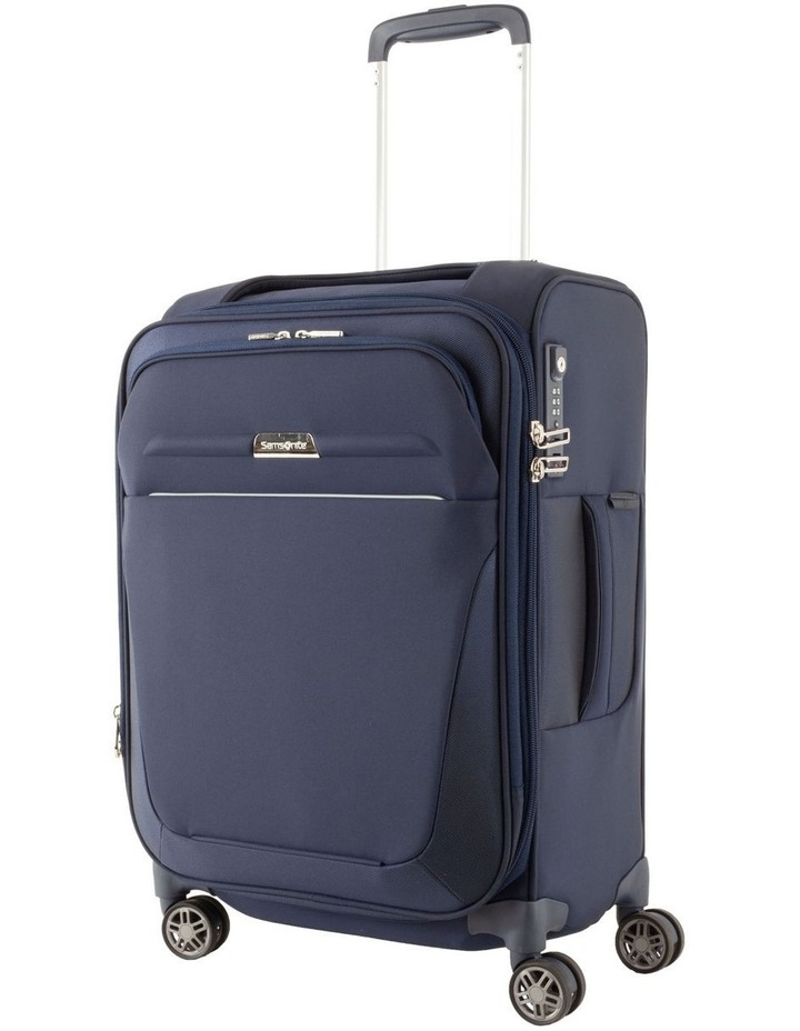 B-Lite 4 Small 55cm Softside Spinner Suitcase - Navy image 1