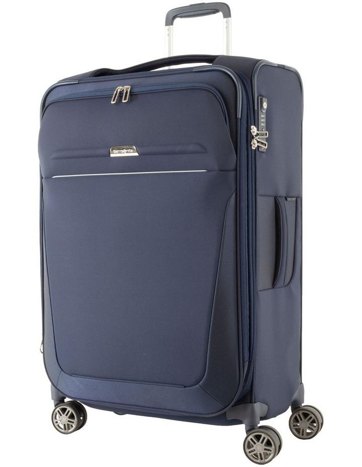 B-Lite 4 Medium 71cm Softside Spinner Suitcase - Navy image 1